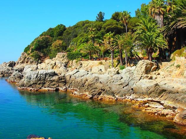 Les terrasses més boniques de Girona