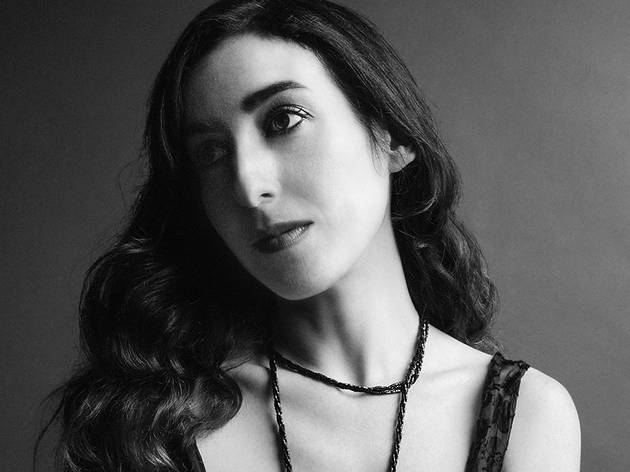 Marissa Nadler + Wrekmeister Harmonies + Muscle and Marrow