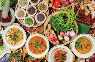 Swez Brasserie Ramadhan buffet