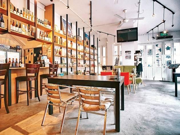 Ippin Café Bar