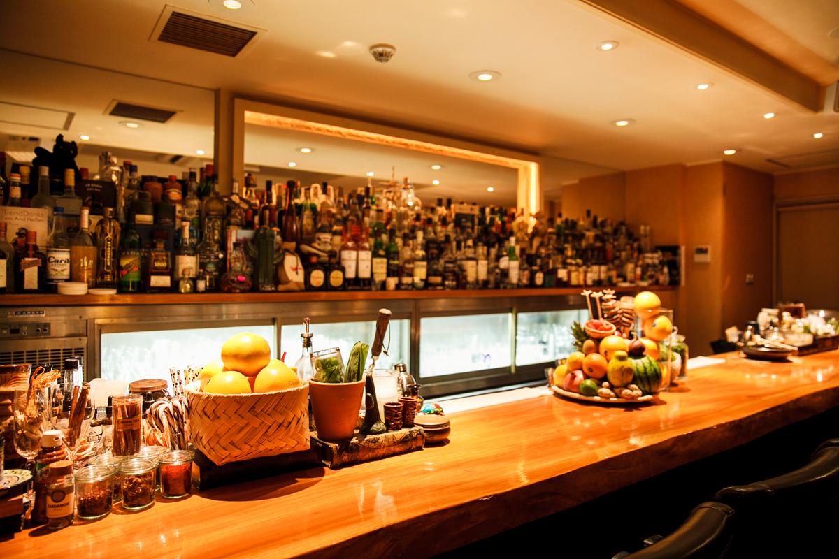 bar orchard