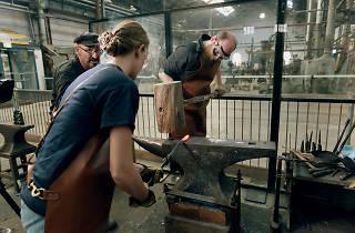 Be a Blacksmith Workshops
