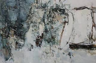 Tu Hong Tao: The Landscape
