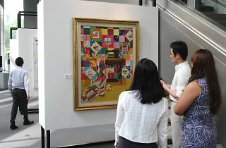 Sensibility in Art: Southeast Asia and the Local Paradigm