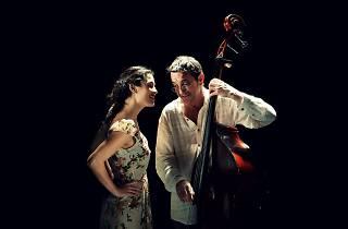Silvia Pérez Cruz & Javier Colina Trio