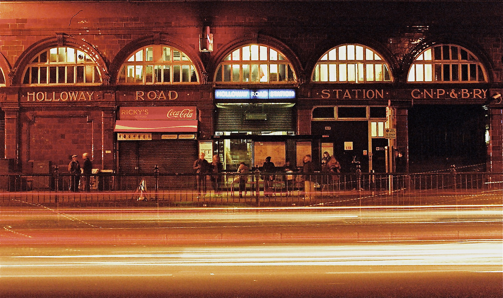 Ten reasons to go to Holloway Road, N7
