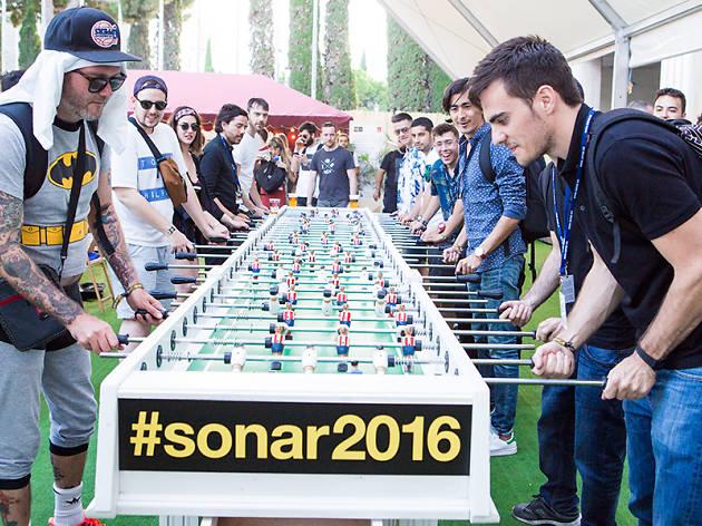 Sonar 2016