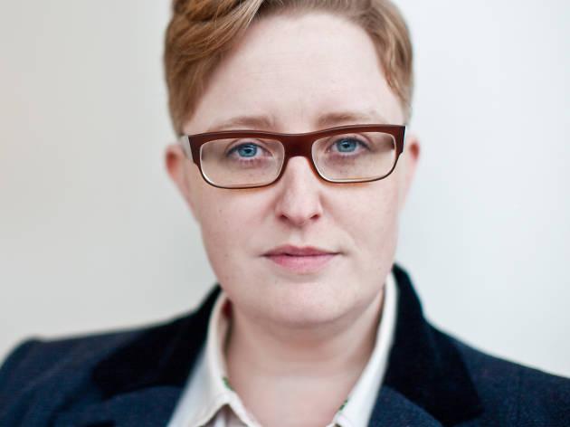 Ruth Hunt