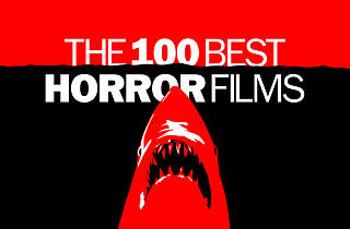 the 100 best horror films and movies
