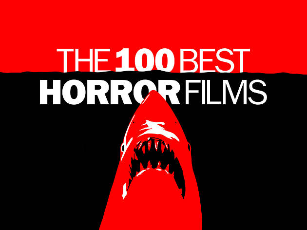 Best Horror Films | 100 Scariest Movies Ranked By Experts