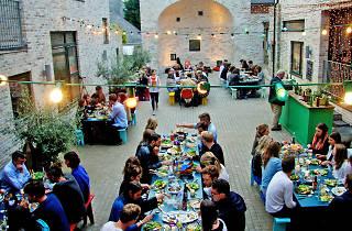 summer food pop-ups in london, c food