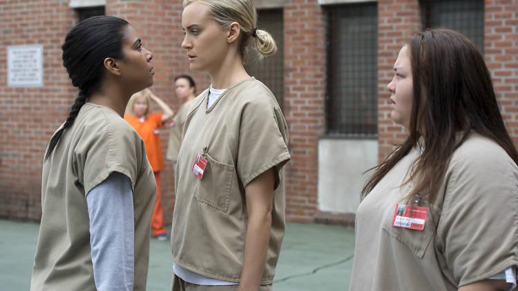 Estreno de la cuarta temporada de Orange is The New Black en Netflix