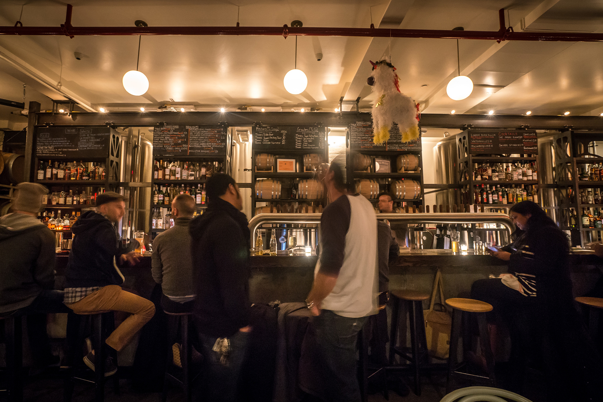 craft beer bar best craft bars in nyc including the blind tiger and 1392
