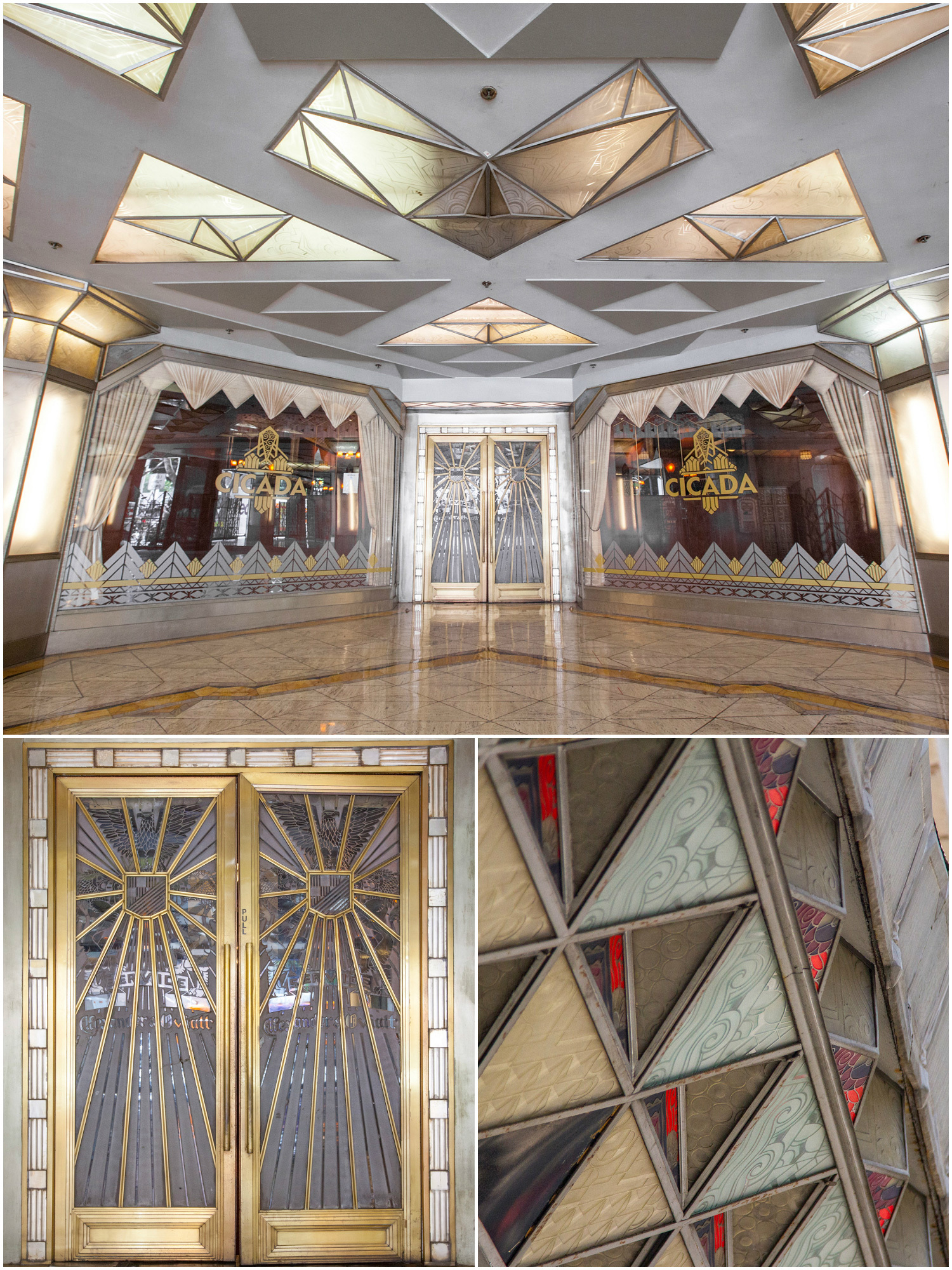 Art deco buildings in los angeles and where to find them for Art deco building materials