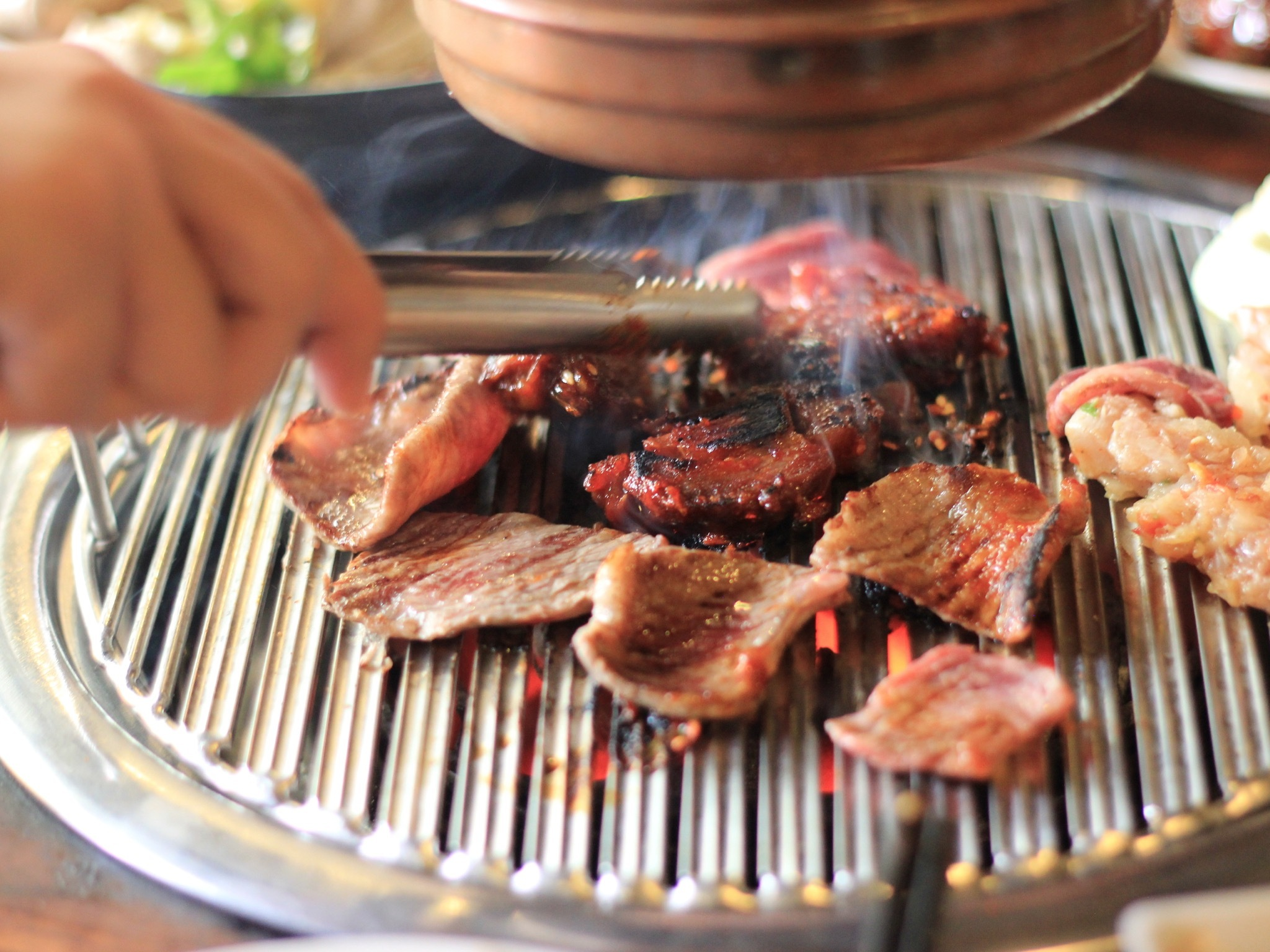 Melbourne Hwaro Korean BBQ