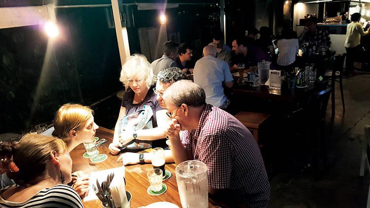 Tin Hill Social's Pub Quiz League