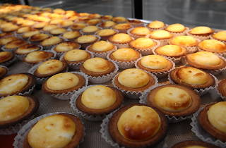 BAKE Cheese Tart 03