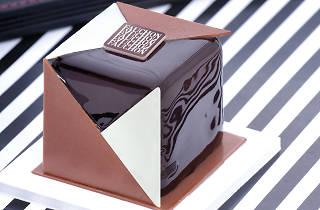 Fashionchoc cake