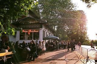 Le Rosa Bonheur lance son festival aux Buttes-Chaumont