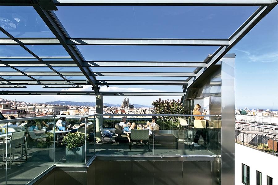 Hotel Royal Passeig de Gràcia