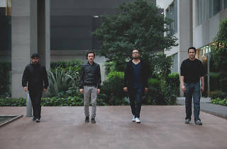 Perphidia es el nuevo proyecto de djs de la Ciudad de México