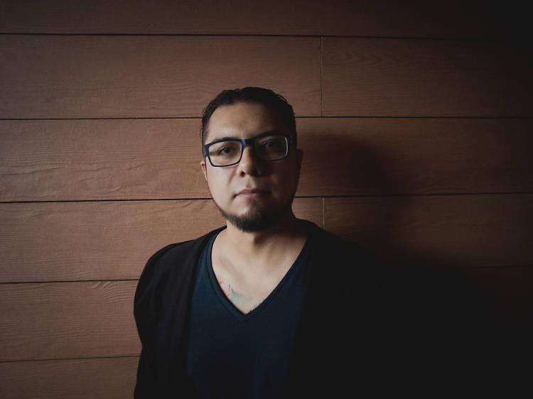 Ricardo Saenz