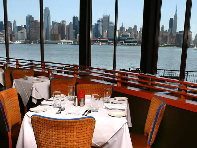 Romantic Restaurants In Nj With Creative Menus And Great Views