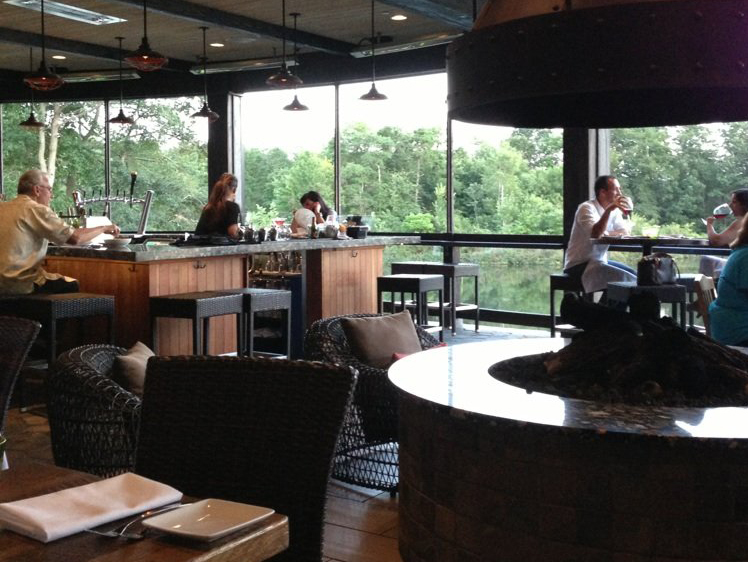 romantic restaurants in nj