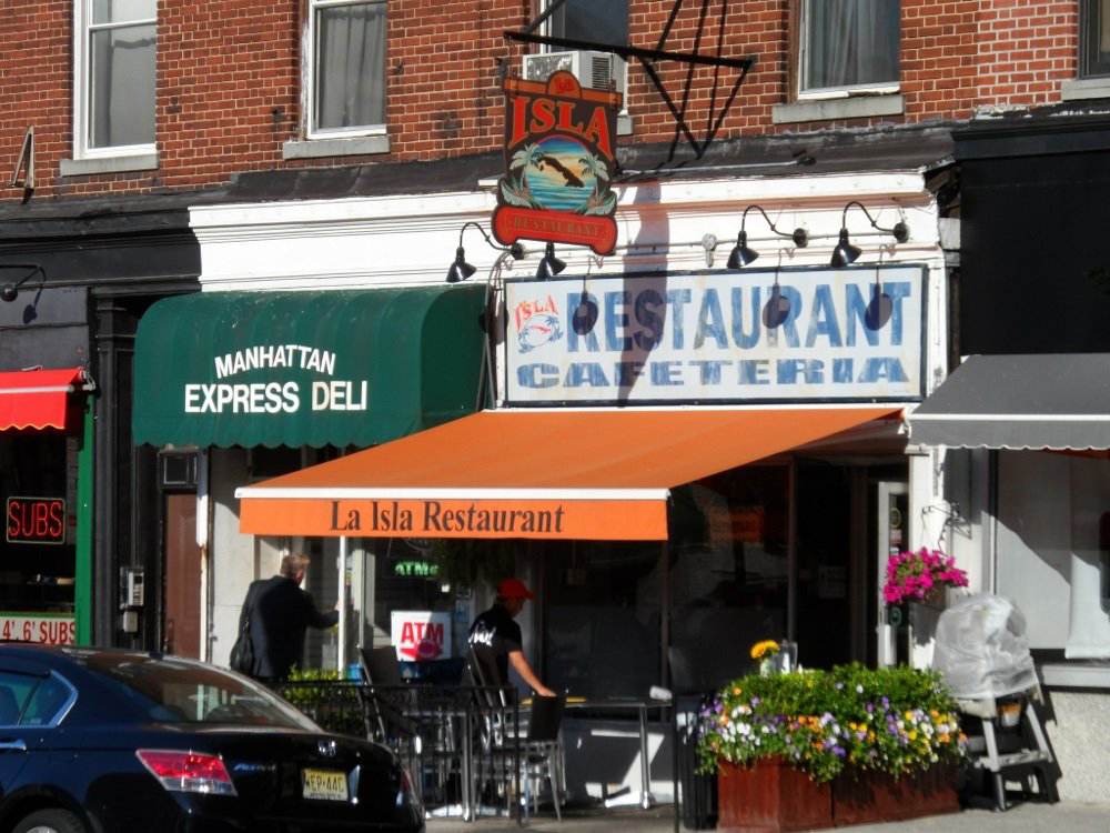 Hoboken Restaurants