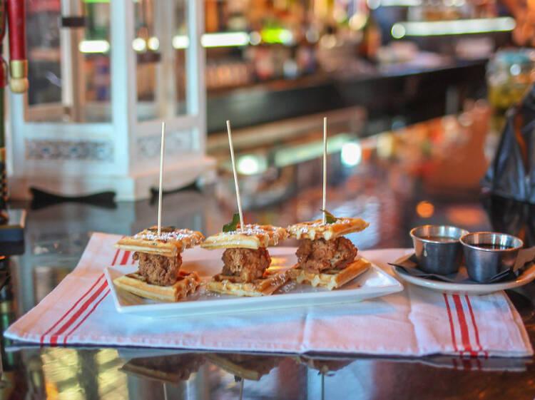 The eight best Hoboken restaurants