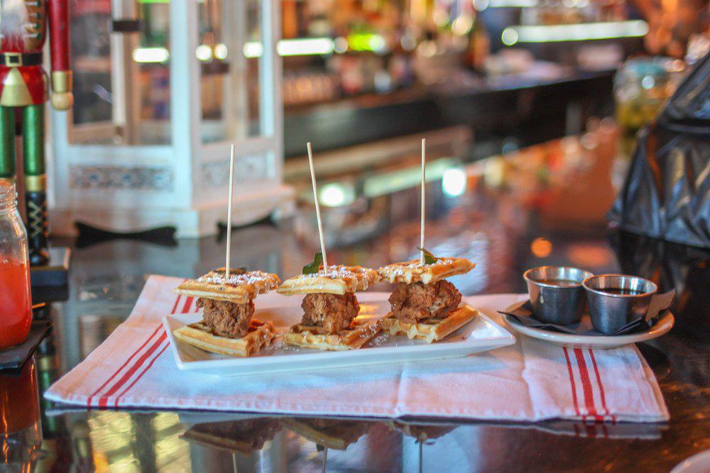hoboken restaurants