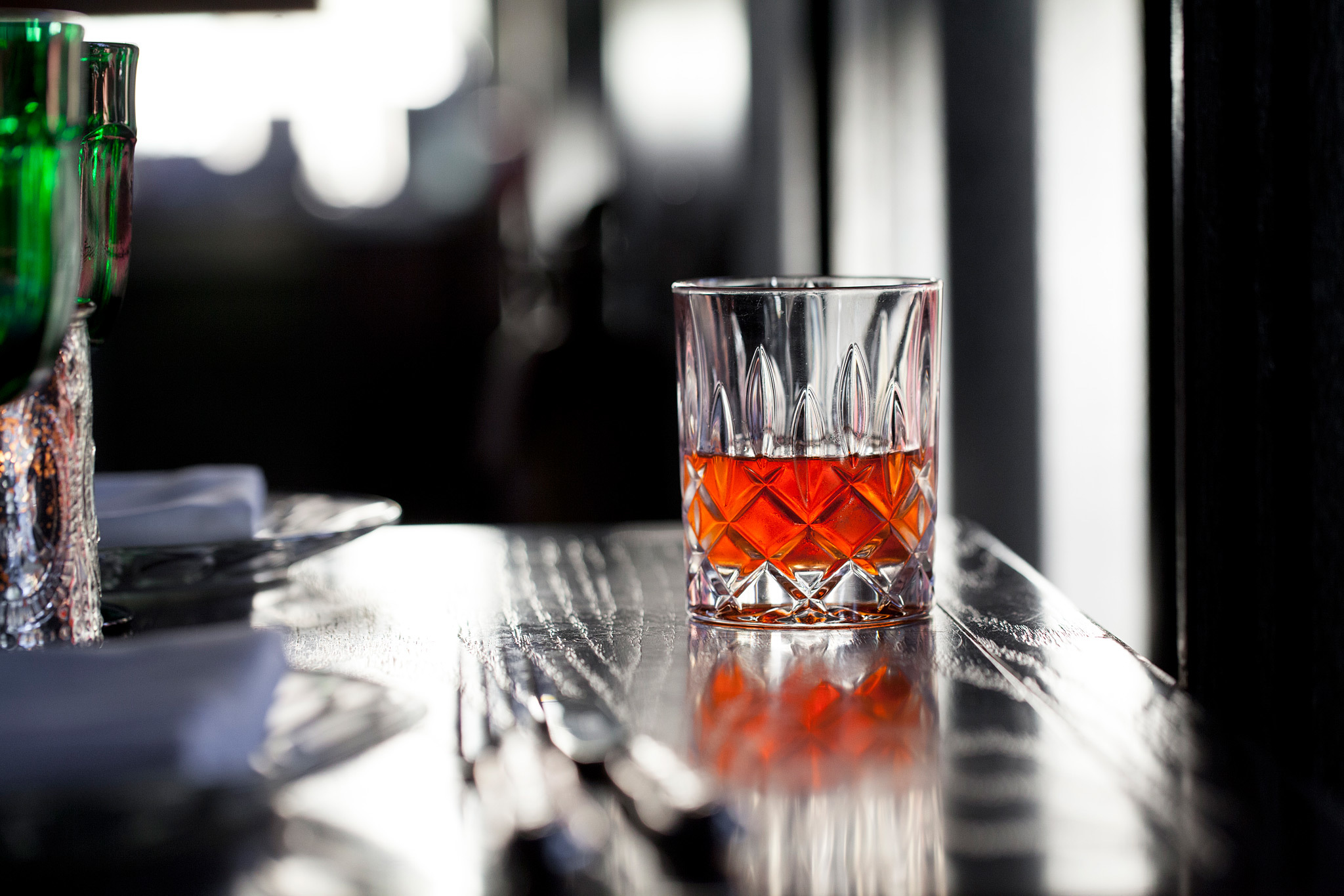 The eight best sazeracs in Los Angeles