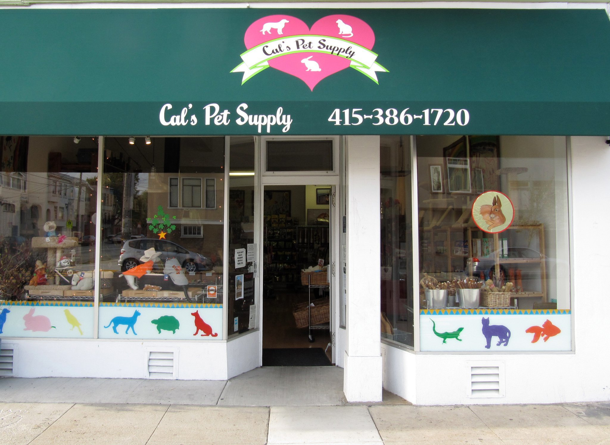 Cal's Pet Supply