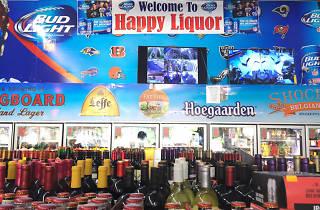 Happy's Liquor and Market
