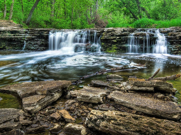 Where to go hiking near Chicago