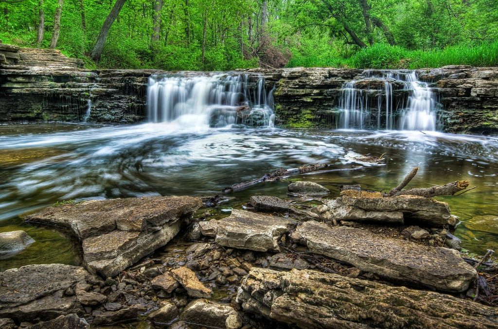 The best places for hiking near Chicago