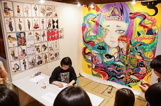Illustration Fair