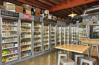Select Beer Store