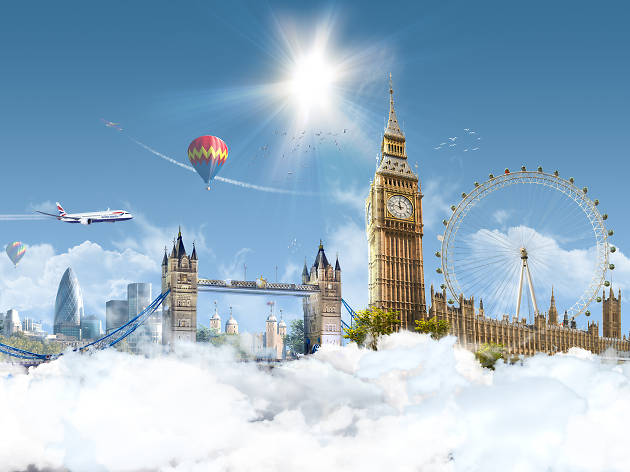 Up for grabs: Business Class flights to London plus Bestival tickets