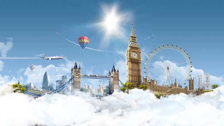 British Airways survey
