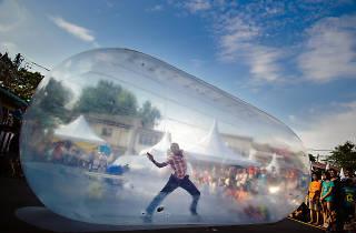 Butterworth Fringe Festival