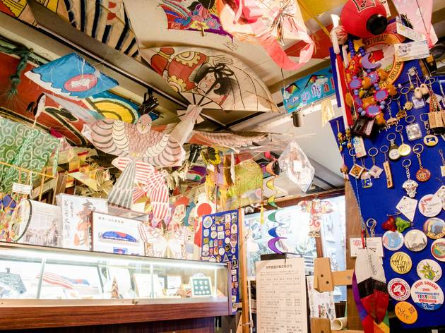 凧の博物館2