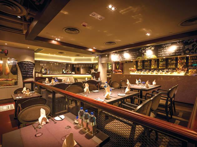Island Seafood Oyster Bar Steak & Grill