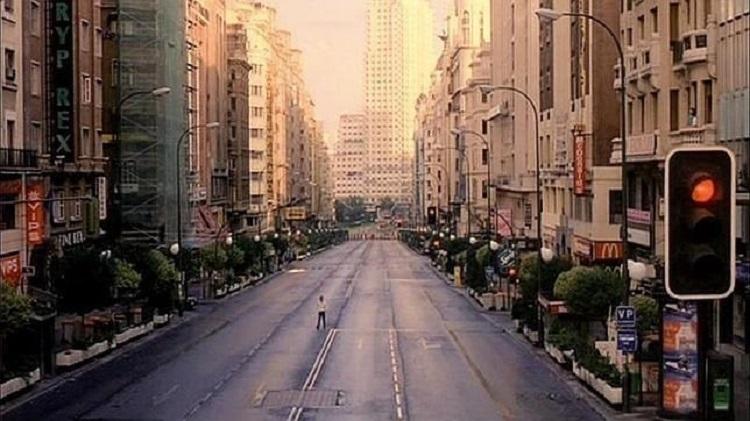 Un Madrid de cine