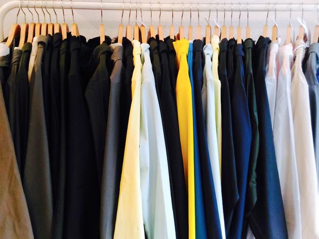 The Clothette (© CL / TOP)