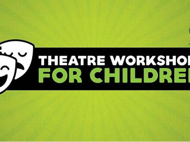 Theatre workshops for Children by Mind Adventures