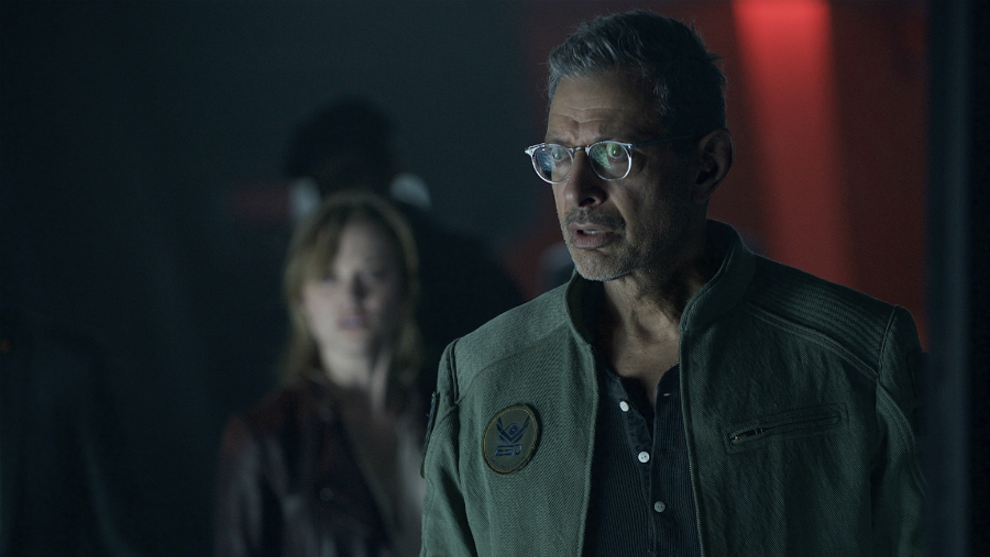 Twelve lessons in cool from Jeff Goldblum