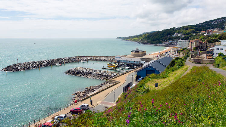 The ultimate guide to Isle of Wight