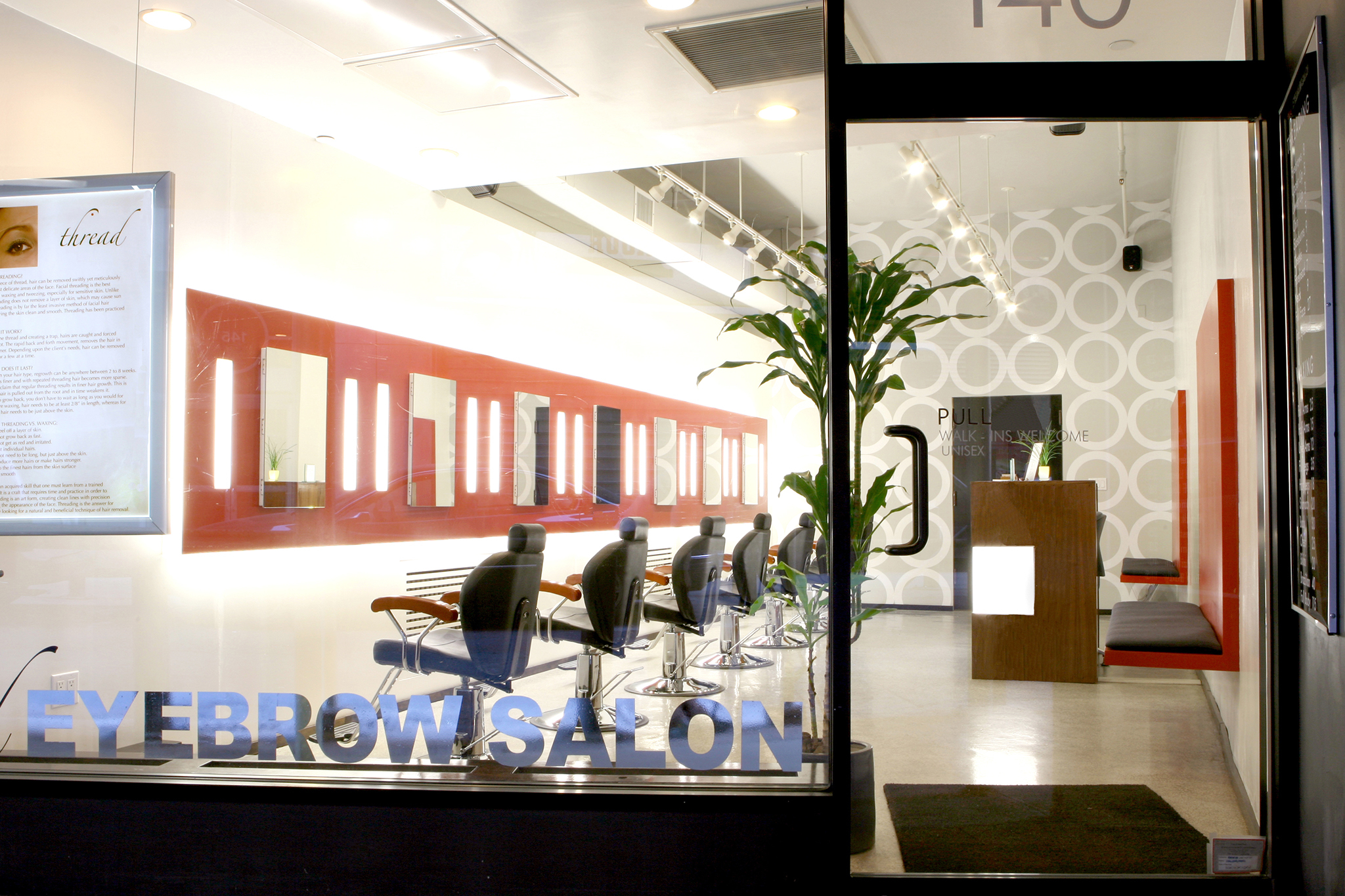 Get Eyebrow Threading Done At These Stellar Salons In Nyc