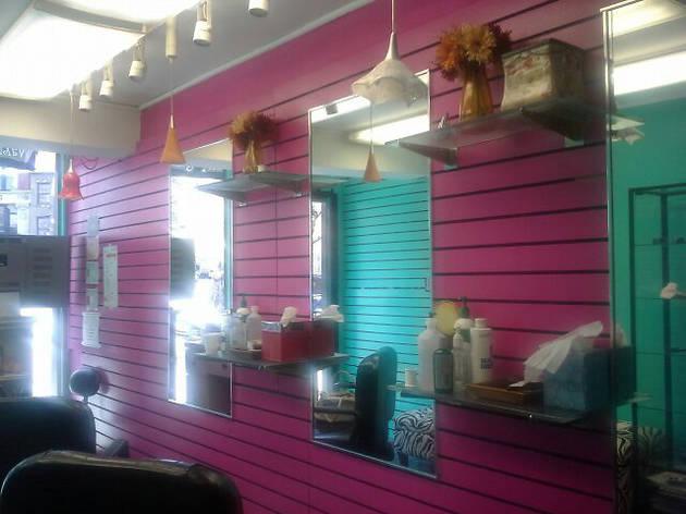 Maya Salon and Spa